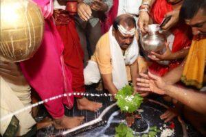 बालाजी तिरुपति, काशी विश्वनाथ सब खुल गए, लेकिन बाबा वैद्यनाथ मंदिर बंद क्यों? - रघुवर दास