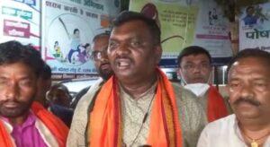 दलितों, आदिवासियों और गरीबों के प्रति प्रशासन का रवैया असंवेदनशील- अमर बाउरी