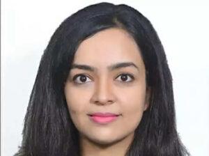 आर्मी में डेंटिस्ट हैं अपाला मिश्रा