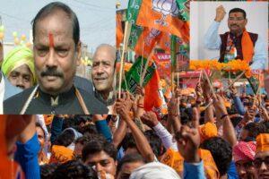 रघुवर दास और दीपक प्रकाश ने नेतृत्व में विधानसभा का घेराव करेंगे हजारो भाजपा कार्यकर्ता