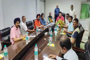 गिरिडीह कोलकाता इंटरसिटी एक्सप्रेस शुरू करने का प्रस्ताव