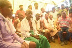 भाजपा प्रतिनिधिमंडल ने पीड़ित परिवार को हर संभव मदद का भरोसा दिया