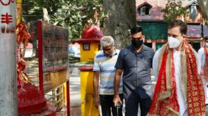 कश्मीर में हिंदुत्व नहीं, सिर्फ कश्मीरियत चलेगी- राहुल गांधी
