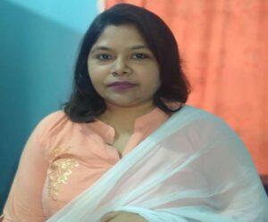 धनबाद मेयर  का चुनाव लड़ने की तैयारी कर रही हैं विनीता सिंह
