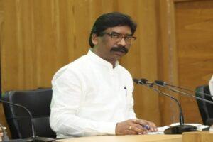 मुख्यमंत्री आज गढ़वा एवं पलामू में विद्युत सब- स्टेशनों का ऑनलाईन उद्घाटन व शिलान्यास करेंगे
