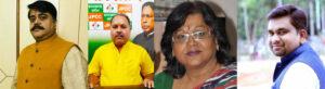 झारखंड कांग्रेस का मीडिया में बचाव करने वाले सिपाही