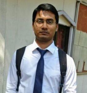 बिहार कैडर चाहते हैं शुभम कुमार