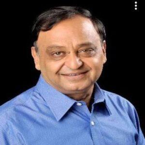 सांसद महेश पोद्दार ने रेलमंत्री का जताया आभार