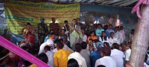 प्रशासन, कंपनी और ग्रामीणों के बीच त्रिस्तरीय वार्ता जल्द कराकर ग्रामीणों की मांगों पर गंभीर पहल हो - अंबा प्रसाद