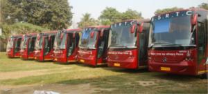 दिसम्बर से बिहार-झारखण्ड के बीच 210 नये बस चलेंगे