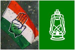 कांग्रेस ने राजद पर लगाया धोखेबाजी का आरोप
