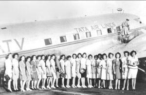 जब एयर इंडिया का नाम टाटा एयरलाइंस था
