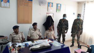 चतरा का रहने वाला है अपराधी धर्मेन्द्र कुमार सिंह