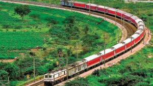 जो ट्रेन सप्ताह में सातों दिन चल रही है, उसे शीत ऋतु में पाँच दिन ही चलाया जाएगा