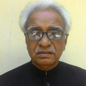 वर्तमान में इंटक के सचिव हैं रामाश्रय प्रसाद