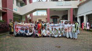 स्वच्छता अभियान, जागरूकता रैली तथा क्विज़ प्रतियोगिता का आयोजन किया गया