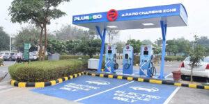 रांची के अलावा हजारीबाग, रामगढ़ और जमशेदपुर के टोल नाकों पर बनेंगे चार्जिंग स्टेशन