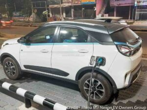 टाटा नेक्सन बनी भारत की सबसे ज्यादा बिकने वाली इलेक्ट्रिक कार
